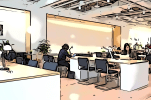 Avance Venture Lab work environment photo