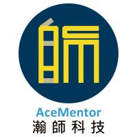 瀚師科技 AceMentor logo