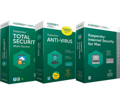 How do I install Kaspersky Internet Security on th