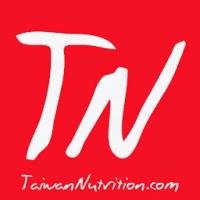 台灣營養 logo