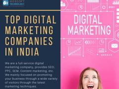 Top Digital Marketing Companies in India | Lead Ge