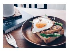 食譜設計/產品情境攝影