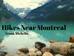 Six Great Hikes Near Montreal