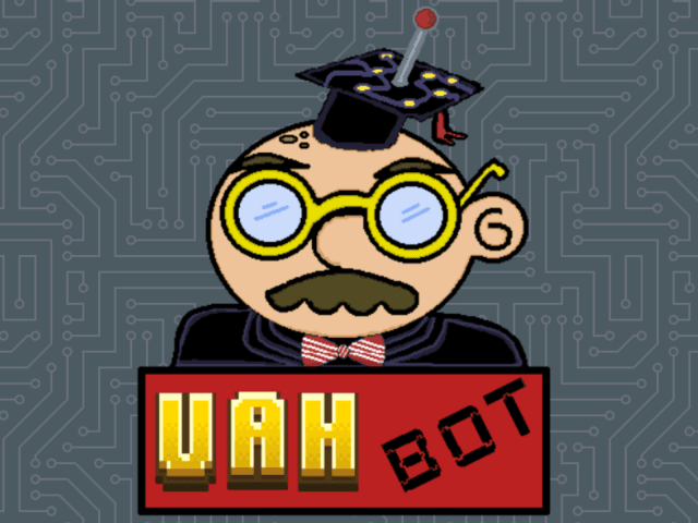 UAHbot
