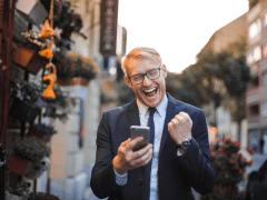 Mark McCool Sarasota-2019 Trends in Tech Industry