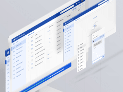 UI DESIGN_Cloud Platform