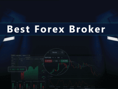Work with Best Broker for Online Trading