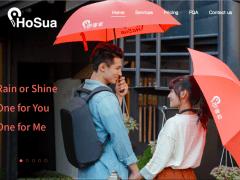 雨傘機臺的介紹-新加坡