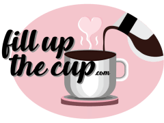 Fill Up The Cup Logo