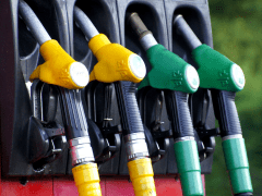 Combating Rising Gas Prices