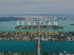 Venetian On The Beach