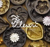 FleuriFleuri logo