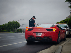 Should You Hire a Speeding Ticket Lawyer?