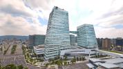 中國信託商業銀行CTBC BANK work environment photo