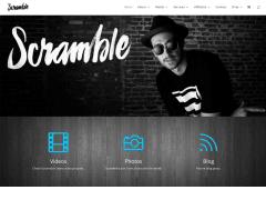 Scramblelock (Artist)