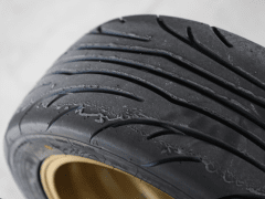 輪胎爆料專題