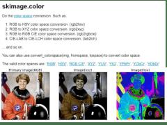 scikit-image 教學
