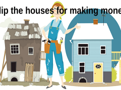 Alister - How to Flip the Houses for Making Money?