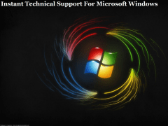Windows Help And Support