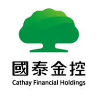 Cathay Financial Holdings 國泰金控