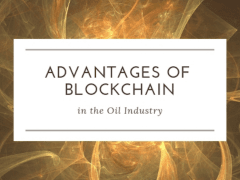 Blockchain in the Oil and Gas Industry
