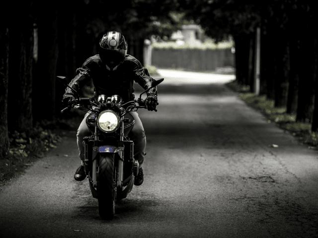 Importance of Wearing a Motorcycle Helmet