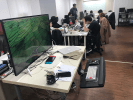 Moneybook Corp,. Ltd. 睿元國際 work environment photo