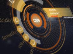 SkyFamily App Concept Design