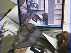 人機互動(Human Computer Interface) Project