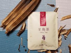 梵杰養生商品-羊角茶