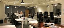 inline 樂排股份有限公司 work environment photo
