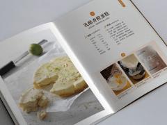 【CUCKOO福庫】電子鍋食譜書設計