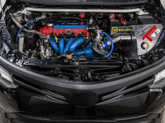 Toyota Vios 4AT改5MT