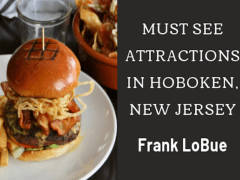Must See Attractions in Hoboken, New Jersey