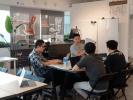 Trunk-Studio 創科資訊 work environment photo