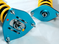 Shock Absorber Modification