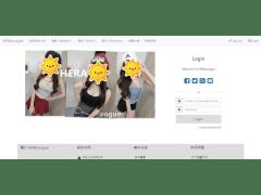 服飾購物網