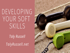 Developing Your Soft Skills