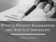 What Is Product Roadmapping & Why Is It Important?