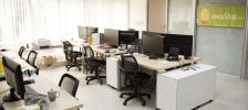 meepShop 網路開店平台 work environment photo
