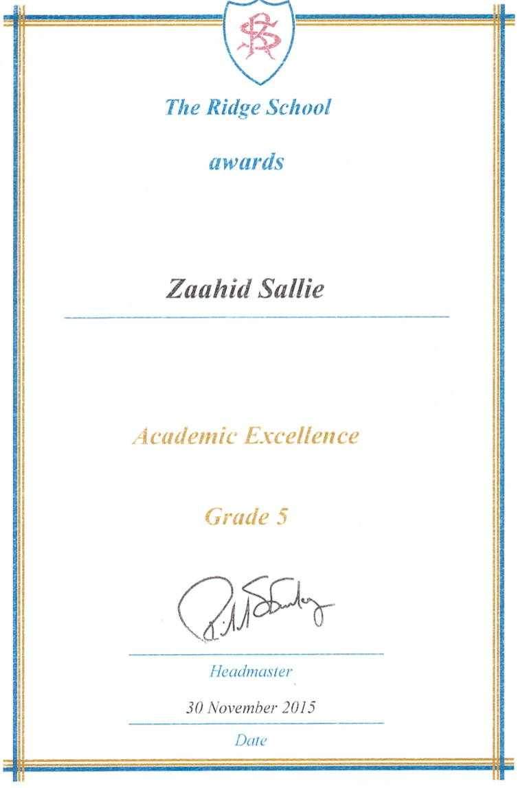 Grade 5 - Academic Excellence.png