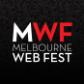 Melbourne WebFest generic logo on patternSQUARE.jpg