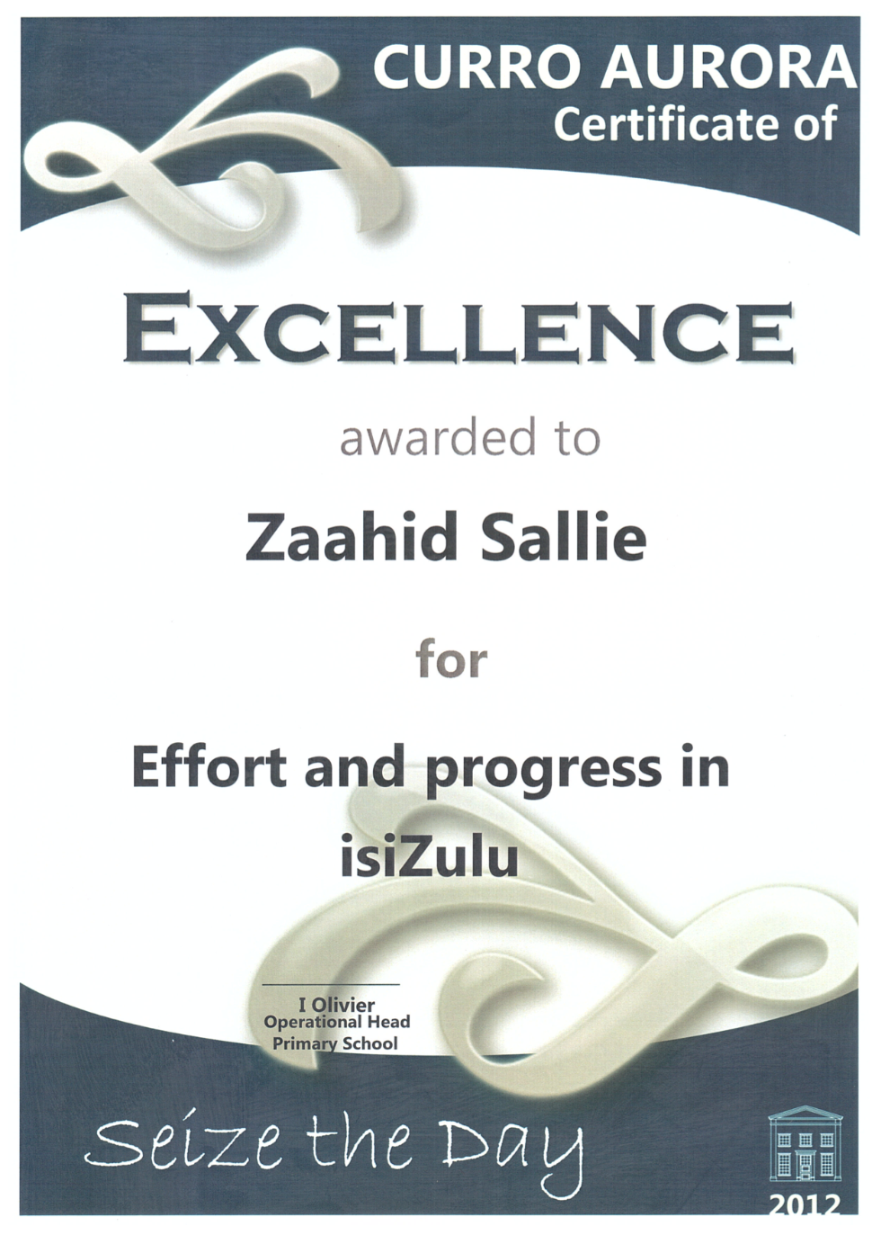 2012 Progress in isiZulu.png