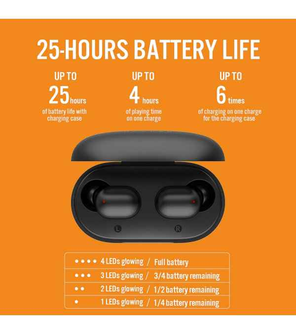 Haylou Gt1 Pro Bluetooth 5.0 Tws Auricular Originales