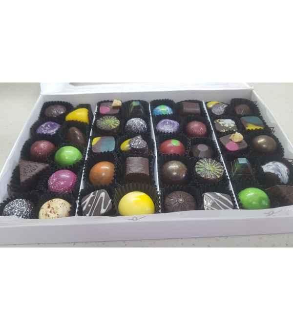 Caja variedades 40 unidades