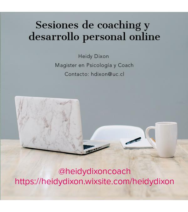 Coaching para la Autoestima y Confianza