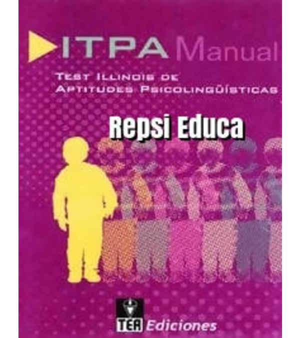 I.T.P.A. Test ILLINOIS  Aptitudes Psicolinguísticas