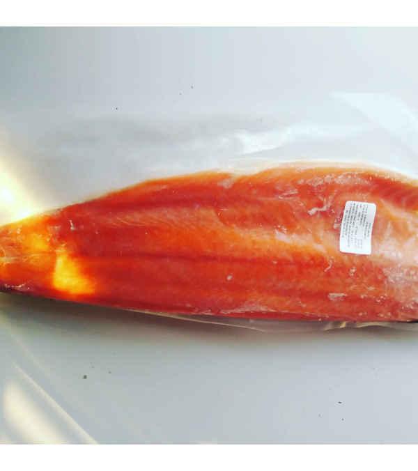 Filete salmon premium
