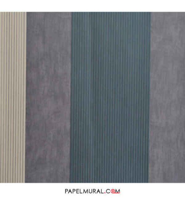 Papel Mural Linea Verticales | Memory