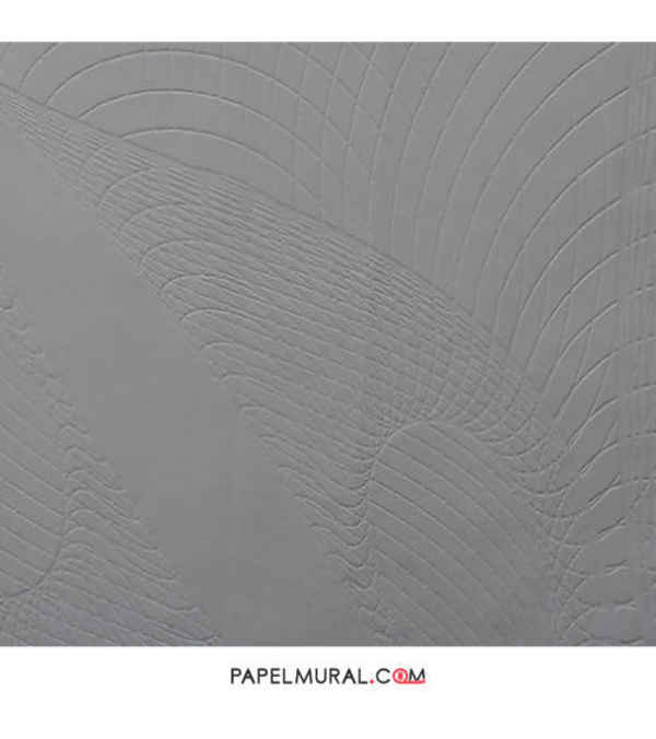 Papel Mural Textura Gris | Suprofil Vlies